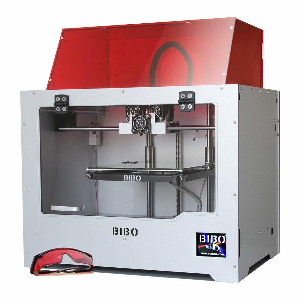 BIBO 3d Printer Specs Reviews - DdMediaPlus com